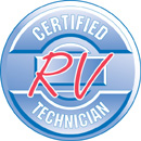 Certified RV Technicians MB Thomsa RV sales