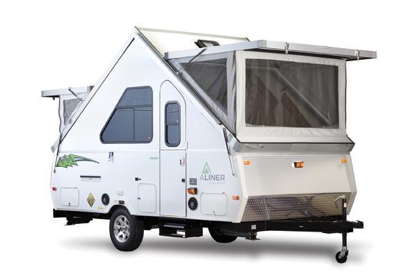 Fantastic Ultra Light Teardrop Camper  Fabulous 5039s