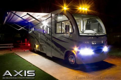 Axis RUV by Thor Motor Coach
