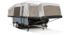 Quicksilver 8.1 Folding Camper exterior